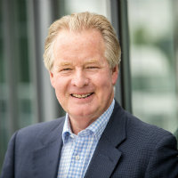 David Sheepshanks CBE DL, Suffolk & London, Chair, Vistage and Chairman of FA Technical Advisory Board